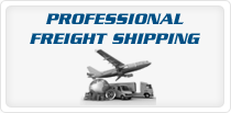 Professional Freight Shipping