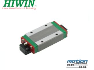 Hiwin MG Series Blocks