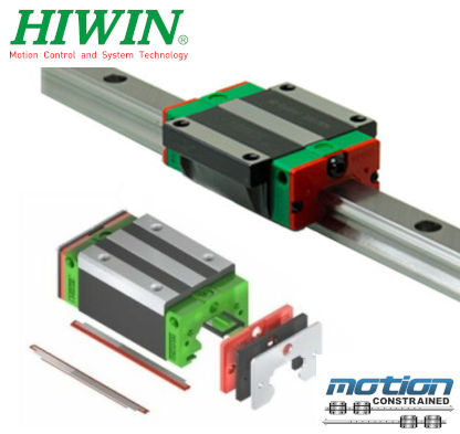 HGW Guides With Scraper Kits