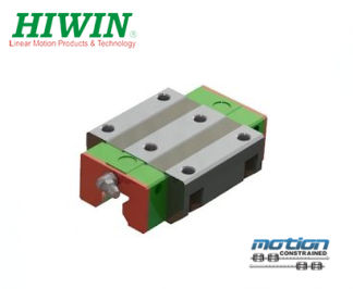 Hiwin RG Series Blocks