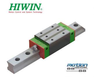 Hiwin RG Series Guides