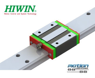 Hiwin WE Series Guides