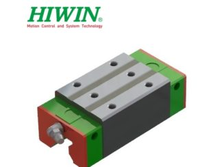 Hiwin RGH15CA Square Block / RGR15 Series / 15mm