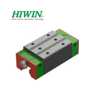 Hiwin RGH15CA Square Block / RGR15 Series / 15mm