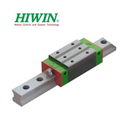 hiwin rgh linear guideway