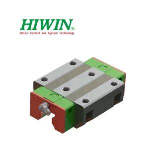 Hiwin RGW15CC Wide Block / RG15 Series / 15mm