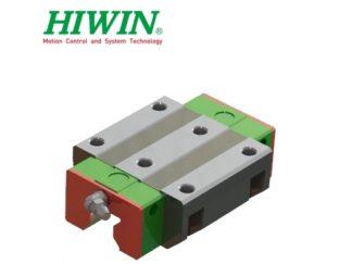 Hiwin RGW25CC Wide Block / RG25 Series / 25mm