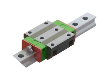 rgw linear guide