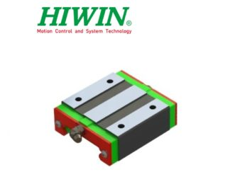 Hiwin WEH17CA Narrow Block / WE17 Series