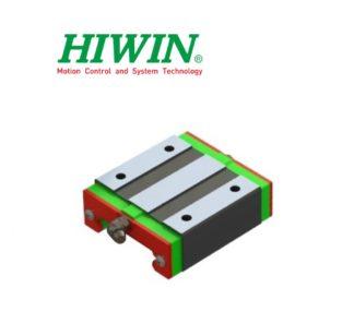 Hiwin WEH17CA Narrow Block / WE17 Series