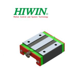 Hiwin WEH27CA Narrow Block / WE27 Series