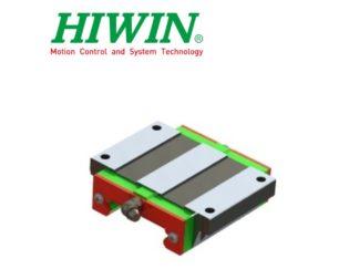 Hiwin WEW17CC Wide Block / WE17 Series