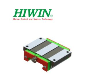 Hiwin WEW21CC Wide Block / WE21 Series