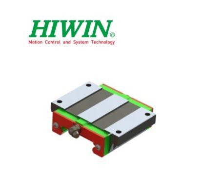 Hiwin WEW35CC Wide Block / WE35 Series