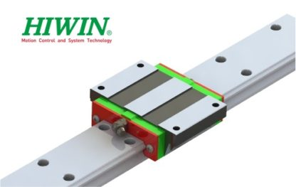 hiwin wew linear guideway