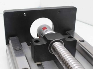 Linear Guided Actuators