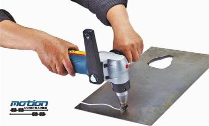 electric sheet metal cutter
