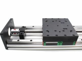 motion constrained act pg 150 linear ball screw actuator