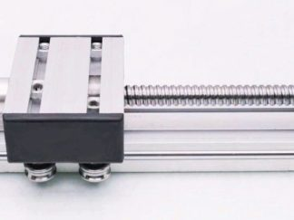 Roller Guided Ball Screw Actuators