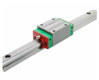 QHH linear guide set