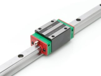 HGH linear guide set